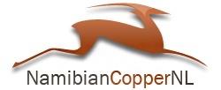 Namibian Copper NL