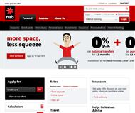 National Australia Bank Limited Website Link