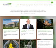 Navitas Limited Website Link