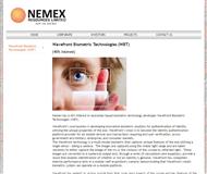 Nemex Resources Limited Website Link