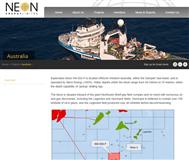 Neon Energy Limited Website Link