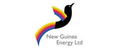 New Guinea Energy Ltd