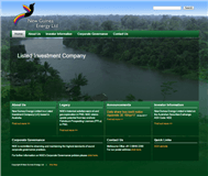 New Guinea Energy Ltd Website Link