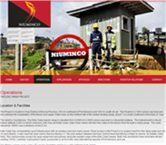 Niuminco Group Limited Website Link