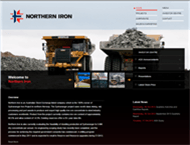 Northern Iron Limited Website Link
