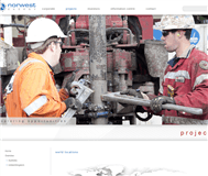 Norwest Energy NL Website Link