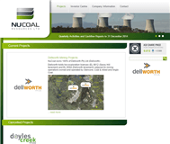Nucoal Resources Limited Website Link