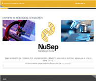 NuSep Holdings Ltd Website Link