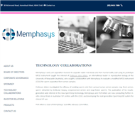 Memphasys Limited Website Link