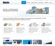 Objective Corporation Limited Website Link