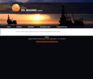 Oil Basins Limited Website Link