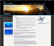 Armour Energy Limited Website Link