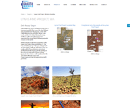 Dakota Minerals Limited Website Link