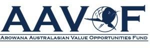 Arowana Australasian Value Opportunities Fund