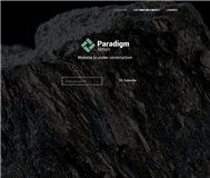 Paradigm Metals Limited Website Link