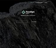 Paradigm Metals Limited Website Link