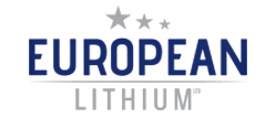 European Lithium Limited