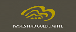 Paynes Find Gold Limited
