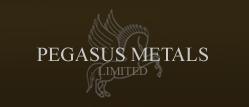 Pegasus Metals Limited