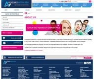 Academies Australasia Group Limited Website Link