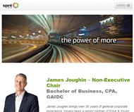 Spirit Telecom Limited Website Link