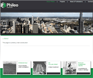 Phileo Australia Limited Website Link