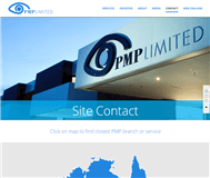 PMP Limited Website Link