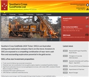 POLYMETALS MINING LIMITED Website Link