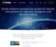 Buddy Platform Ltd Website Link