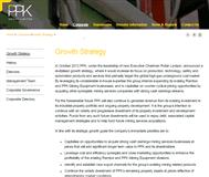 PPK Group Limited Website Link