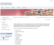 Primary Health Care Limited Website Link