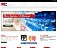 Pro-Pac Packaging Limited Website Link
