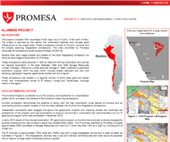 Promesa Limited Website Link