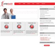 Pulse Health Limited Website Link
