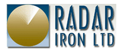 Radar Iron Limited