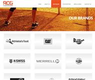RCG Corporation Limited Website Link