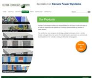 Rectifier Technologies Ltd Website Link