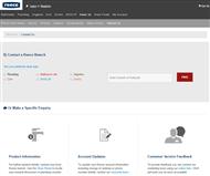 Reece Limited Website Link