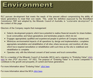 Reedy Lagoon Corporation Limited Website Link