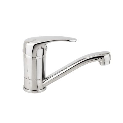 Gianni Solid Hdle Swvl Basin Mixer
