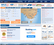 Regional Express Holdings Limited Website Link