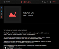 Big UN Limited Website Link