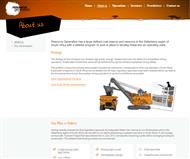 Resource Generation Limited Website Link