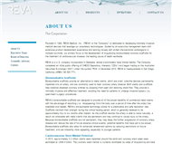Reva Medical, Inc Website Link