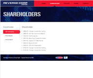Reverse Corp Limited Website Link