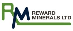 Reward Minerals Ltd