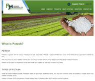 Reward Minerals Ltd Website Link