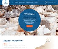 Athena Resources Limited Website Link