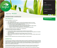 Soil Sub Technologies Limited Website Link