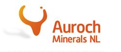 Auroch Minerals NL
